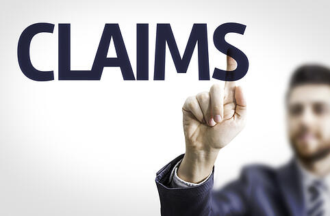 How to optimize the claims process